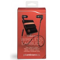 Bluetooth гарнитура Plantronics BackBeat GO 2 Charging Case
