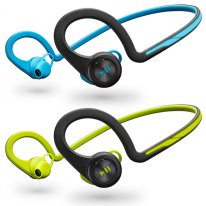 Bluetooth гарнитура Plantronics BackBeat FIT Салатовый