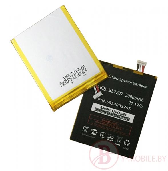 купить АКБ (Аккумуляторная батарея ) для телефона Fly IQ4511