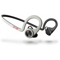 Bluetooth гарнитура Plantronics BackBeat FIT серый (206002)