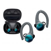 Bluetooth гарнитура Plantronics BackBeat FIT 3100 (серый)